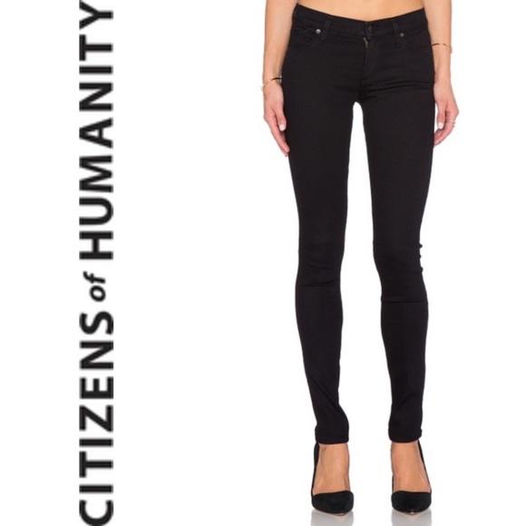 CITIZENS OF HUMANITY Avedon Skinny Legging